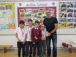 athletics presentation 17 012