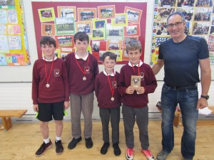 athletics presentation 17 017