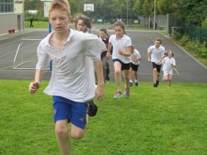 running 004