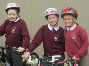 bike and notice boards 2015 004