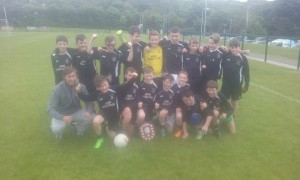 football winners june 2017